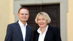 Pfarrer Klaus Müller verabschiedet sich in den Ruhestand und hinterlässt eine kleine Liebeserklärung an Mülheim