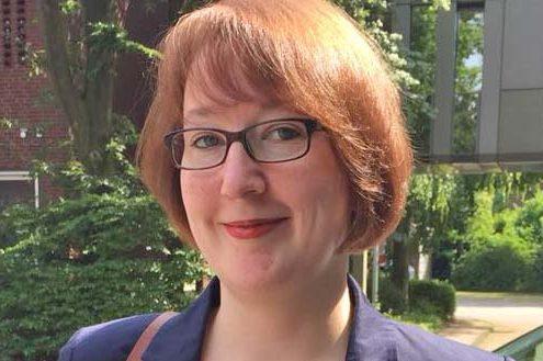 Julia-Rebecca Riedel