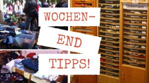"""Wochenend-Tipps: Versteigerung alter Gütermann-Nähschränke, Barocktänze, Tag der Architektur, Kindermusical """"Wie schön war die Stadt Ninive…"""" und ein schwedischer Trollchor"""