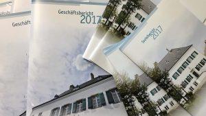 Neubauten, Ökologie und Nachhaltigkeit: Antoniter Siedlungsgesellschaft legt Geschäfts- und Sozialbericht für 2017 vor
