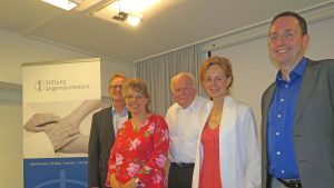 Das Arzt-Patienten-Gespräch: Medizinethisches Symposium über die besondere Beziehung zum Hausarzt
