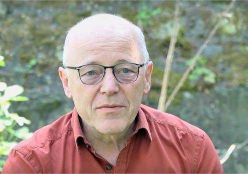 Professor Gottfried Orth
