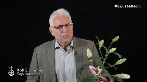 #dazusteheich: Rolf Domning über das Urlaubsgefühl