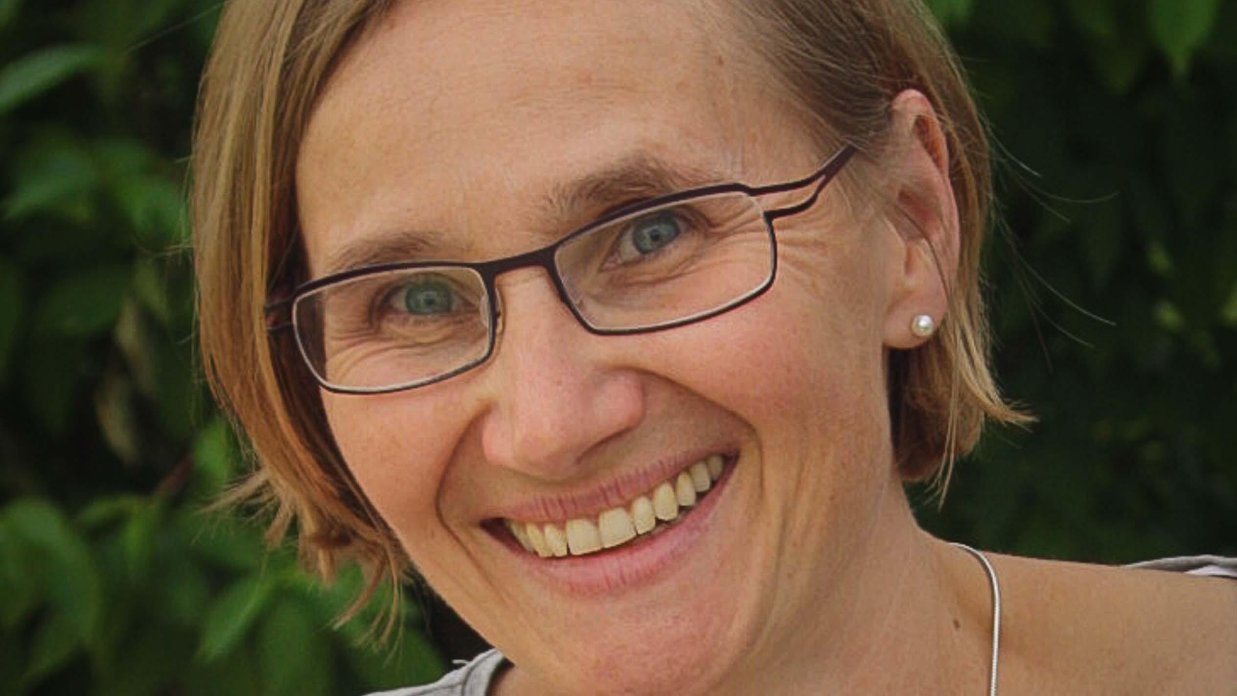 Hanna Wolf-Bohlen