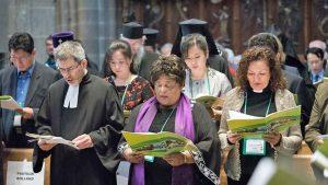 70 Jahre Ökumenischer Rat der Kirchen – Jubiläumsfeier am 26. August in der Antoniterkirche