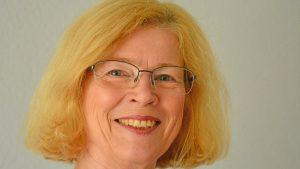 Wird die jungen Leute vermissen: Schulpfarrerin Helga Leßmann in den Ruhestand verabschiedet