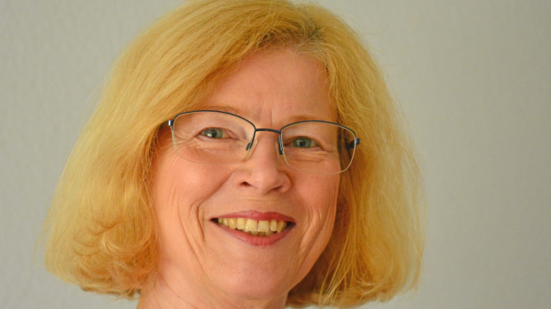 Helga Tolle
