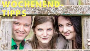 Wochenend-Tipps: Keltische Folk-Musik, Perkussion-Workshop, Sommerspaziergang und Sonntags-Tatort