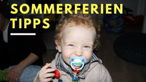 Von Enkelkindern und Suppengesprächen – die Sommer-Tipps