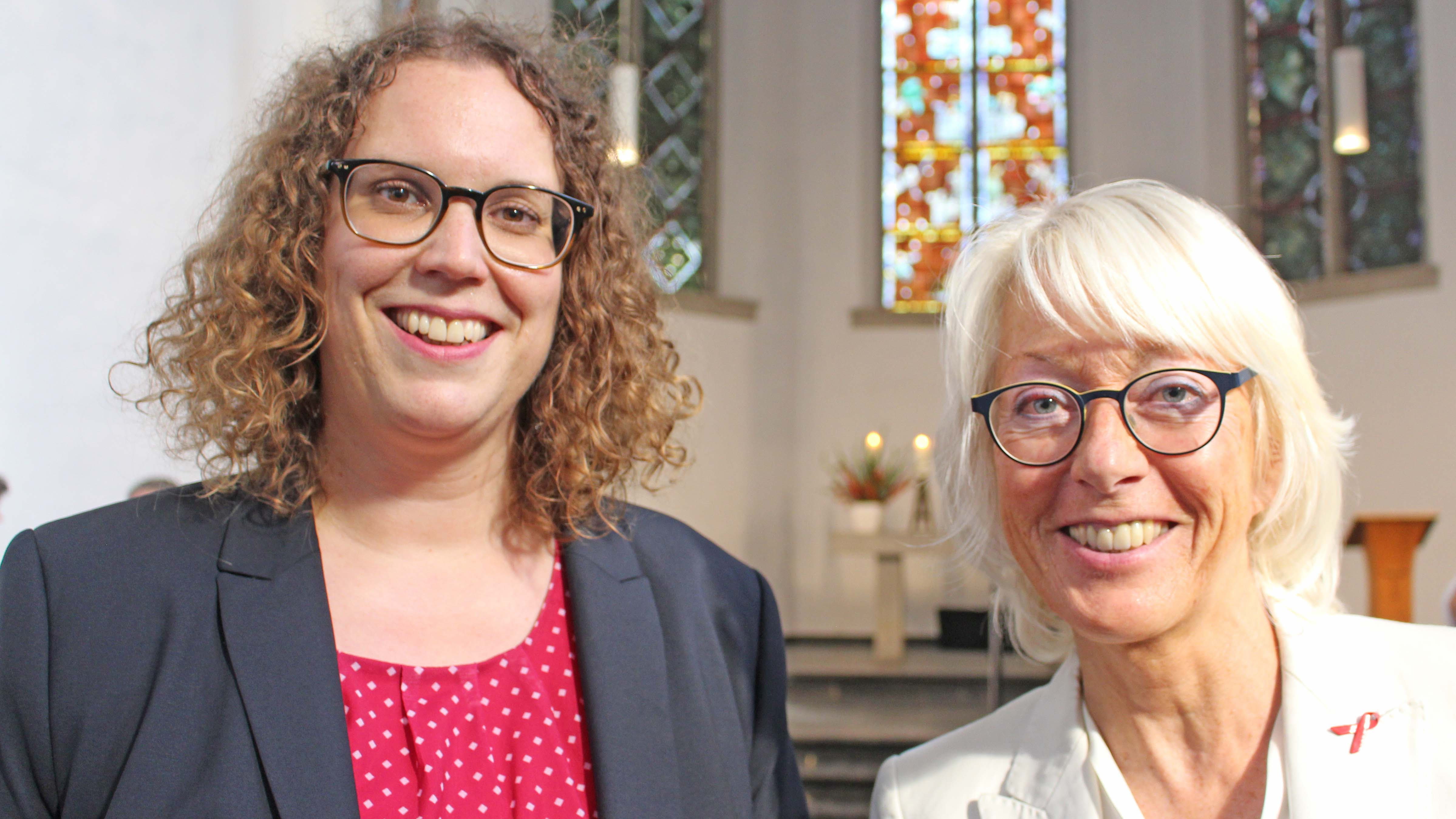 50 Jahre Evangelische Telefonseelsorge Köln -  eine Erfolgsstory!