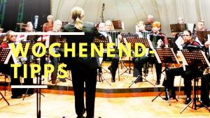 Wochenend-Tipps: 100 Jahre Frauenwahlrecht, Kirchenführungen, 8. Deutscher Orgeltag und Filmmusik auf dem Akkordeon
