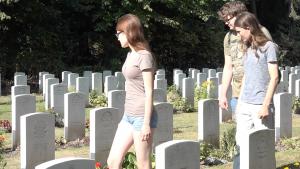 Pfarramt für Berufskollegs und Schulreferat zeigen Alternativen zu Krieg – Eröffnung mit Filmpremiere