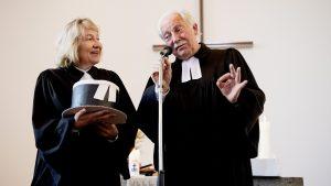 Gut vernetzten Pfarrer in Ruhestand verabschiedet – Otmar Baumberger nach 37 Jahren entpflichtet