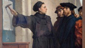 Was bedeutet Reformation? – Ein kurzer Überblick zum Reformationstag