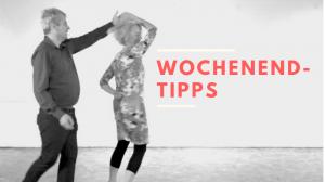 """Wochenendtipps: """"Kirche tanzt"""", Musikalischer Herbst in Kippekausen, """"Regina und Ina"""" in der Trinitatiskirche, Highlights der Orgelmusik, 87. Ehrenfelder Abendmusik"""