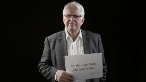 Stadtsuperintendent Rolf Domning: Liebt Eure Feinde! – Das ist das Gebot der Stunde