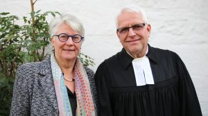 Helga Blümel in den Vorruhestand verabschiedet