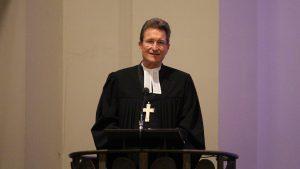 Jahr eins nach 500 Jahren Reformation – Zentrale Reformationsfeier in der Trinitatiskirche