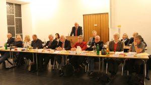 Zukunft gestalten – Nachrichten von der Verbandsvertretung des Evangelischen Kirchenverbandes Köln und Region