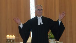 Den Mund aufmachen, so wie es Jesus getan hat – Harald Knorn in Bensberg ordiniert