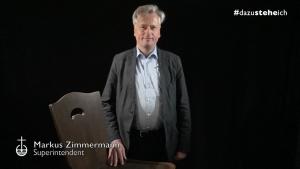 #dazusteheich – Superintendent Markus Zimmermann über Perspektivwechsel