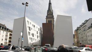 Christuskirche in Köln mit dem Architekturpreis der rheinischen Kirche ausgezeichnet