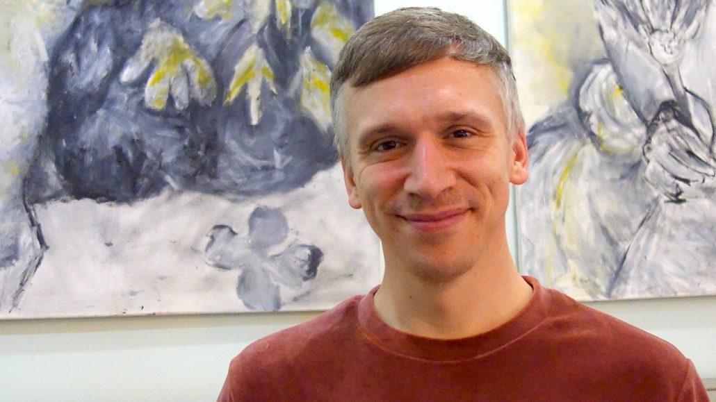 Bastian Campmann Biografie