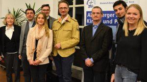 """Altenberger Forum: """"Die zentralen Fragen sind immer die gleichen"""""""