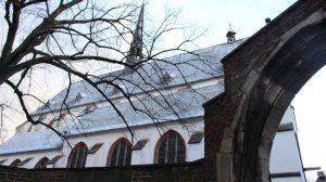 """Die Kraft der """"Stille"""" – Weihnachtspredigt von Stadtsuperintendent Rolf Domning"""