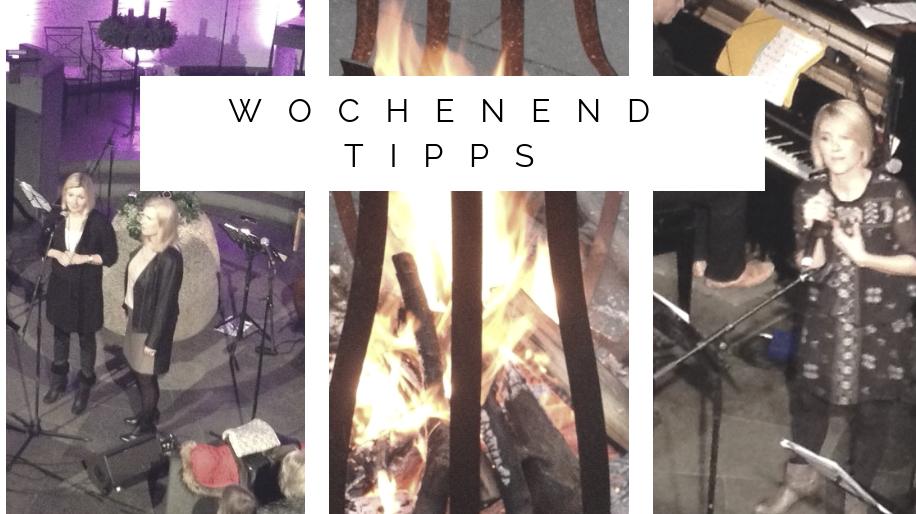 """Wochenendtipps: """"Sing and help"""" in der Dietrich-Bonhoeffer-Kirche in Junkersdorf, Cello und Piano in Bergisch Gladbach, Weihnachtszaubermarkt in Lechenich und Aufführungen des Weihnachtsoratoriums in der Trinitatiskirche"""