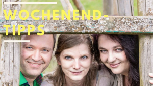 Wochenendtipp: Bläck Fööss in der Lutherkirche, Saxophon und Klavier-Konzert, Ökumenisches Orgelkonzept, Celtic Circle
