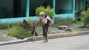 Spenden statt Geschenke für Entwicklungshilfeprojekt in El Salvador