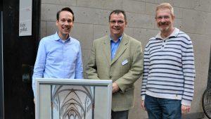 Die Kircheneintrittsstelle der evangelischen Kirche in Köln und Region – eine 15jährige Erfolgsgeschichte