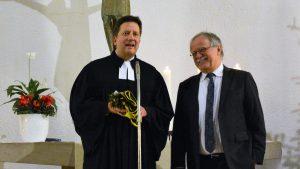 """Kirchentagspräsident: """"Die beste Nachricht von allen ist das Evangelium"""""""