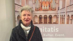 """""""Erschallet, ihr Lieder"""" – drei festliche Bach-Kantaten in der Trinitatiskirche"""