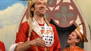 Premiere in der Kartäuserkirche – PROT's Sitzung erobert einen historischen Ort