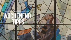 """Wochenendtipps: Kölsche Psalmen und Lieder, 55 Jahre """"Kirche zum Frieden Gottes"""" in Bergisch Gladbach, Hauskonzert bei Dr. Faustus in Frechen, Ehrenamtstag in Mauenheim"""