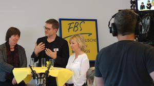 """""""Hilfen sichtbar machen"""" – Erster fbs-Thementag """"Familienmanagement"""""""