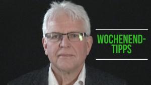 Wochenendtipps: Osternacht, Orgelmusik, Osterkonzert, Vesper und Tauferinnerungsfest