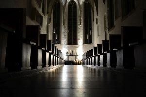 Online Sonntagsgottesdienste am 7. Februar 2021