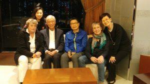 Aufatmen über Bewährungsstrafe für Pastor Chu Yiu Ming