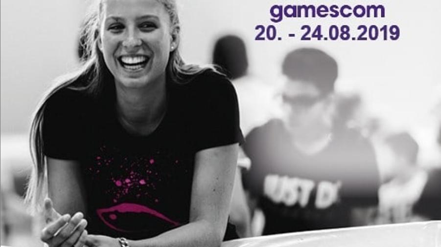 Evangelische Jugend sucht Ehrenamtliche für Gamescom