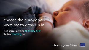 Ein Wort der Evangelischen Kirche in Köln und Region zur Europawahl 2019