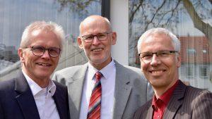 Gemeindefusion – Ein Prozess, der Menschen bewegt
