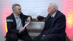 Der Begriff Gott ist immer rätselhaft und verwirrend –  Manfred Kock auf der Kölner Kirchenbank