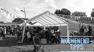 Wochenendtipps: Gemeindefest, Jazz mit Inspirationen aus der indischen Musik, Johannesfest, Konzert