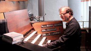 """Ferrucio Bartoletti: Bach, Schumann und Brahms an der """"großen Orgel"""""""