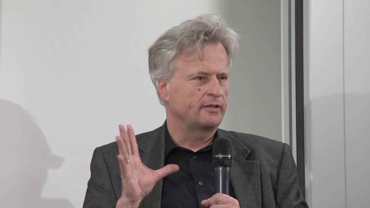"""""""Kirche diskutiert anders… die Statements"""" mit Superintendent Markus Zimmermann zum Thema """"ziviler Ungehorsam"""""""