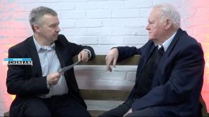 KK Kompakt mit Manfred Kock zum Thema Energiewende 2040