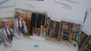 Viele diakonische und soziale Projekte im Geschäfts- und Sozialbericht 2018 der Antoniter Siedlungsgesellschaft